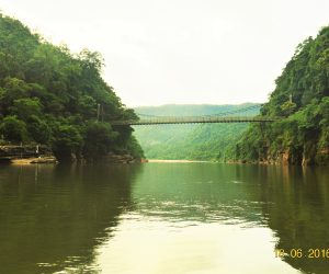 Enchanting Meghalaya!!