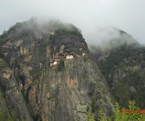 Bhutan!! There's something magical about this place…