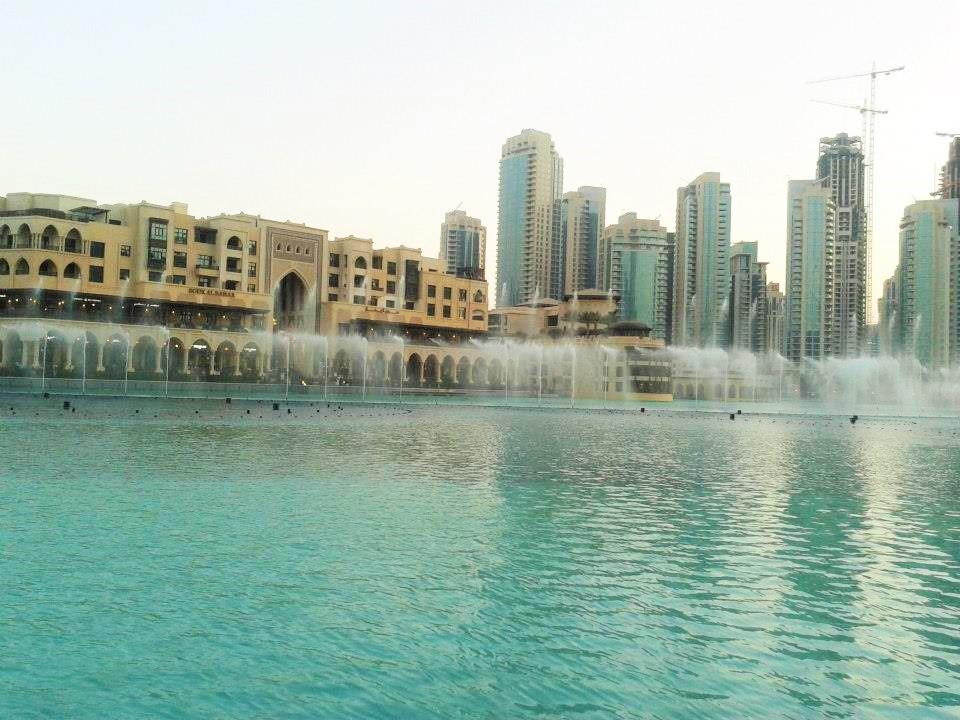 The Ultimate Dubai Experience!!