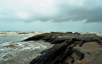 Goa Monsoon…