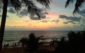 A short trip to Colombo