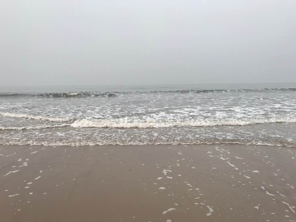 A trip from Pune to Kashid Beach!!