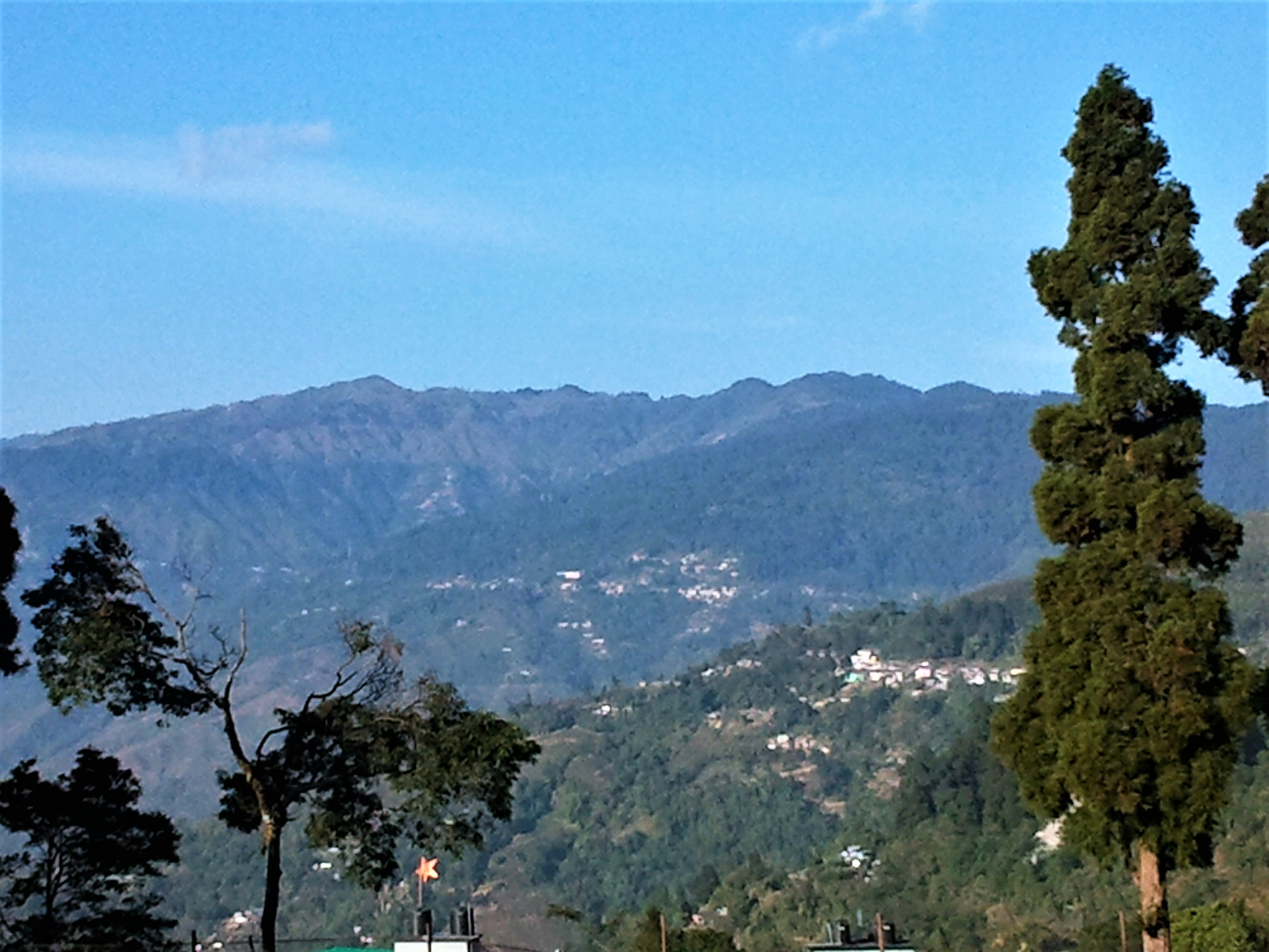 Kurseong – The Land of White Orchid