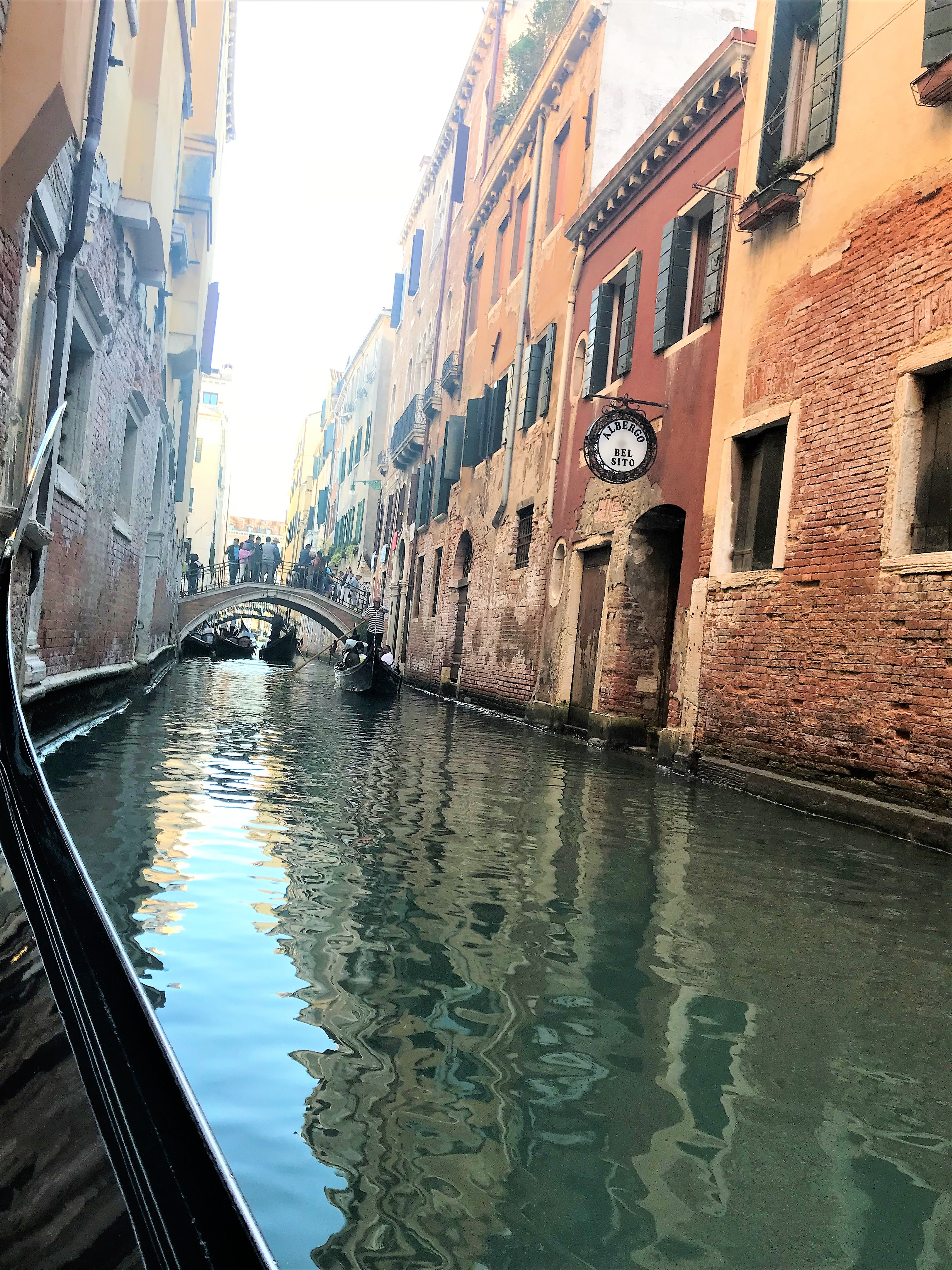 Unforgettable Tour to Italy